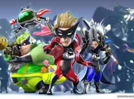 Platinum Games собирает деньги наремастер The Wonderful 101. Игра выйдет наPC, PS4 иSwitch