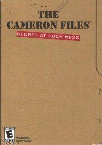 The Cameron Files: Secret at Loch Ness – фото обложки игры