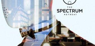 The Spectrum Retreat. Анонсирующий трейлер