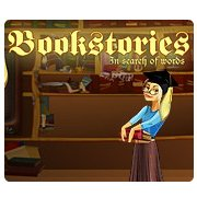 Bookstories – фото обложки игры
