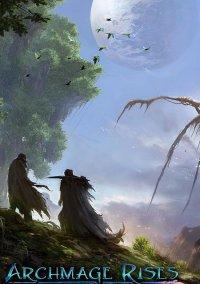 Archmage Rises – фото обложки игры