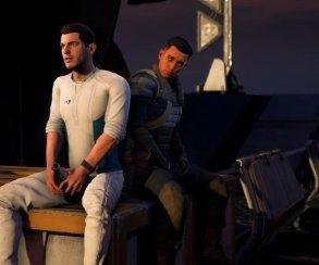 Mass Effect: Andromeda разочаровала ЛГБТ-игроков