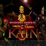Скриншот Blood Omen: Legacy of Kain – Изображение 1