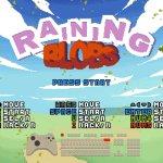 Скриншот Raining Blobs – Изображение 2
