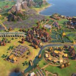 Скриншот Sid Meier's Civilization VI: Gathering Storm – Изображение 5