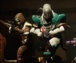 Утечка: следующее дополнение для Destiny 2 будет называться God ofMars