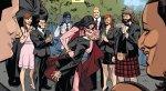 10 самых ярких изначимых свадьб вкомиксах Marvel. - Изображение 21