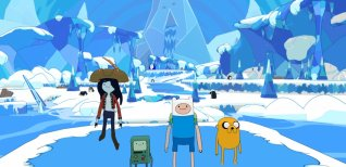 Adventure Time: Pirates of the Enchiridion. Геймплейный трейлер