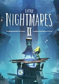 Little Nightmares 2 – фото обложки игры