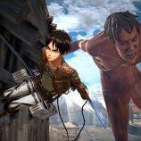 Скриншот Attack on Titan 2  – Изображение 11