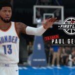 Скриншот NBA 2K18 – Изображение 1