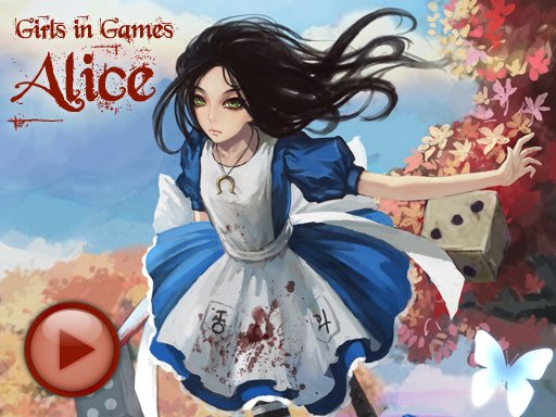 [Girls in Games] Alice