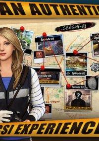 CSI: Hidden Crimes – фото обложки игры