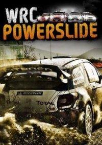 WRC Powerslide – фото обложки игры
