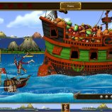 Скриншот Pirates vs. Corsairs - Davy Jones' Gold – Изображение 1