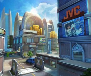 Blizzard судится с очередным клоном Overwatch