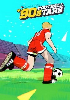 '90s Football Stars