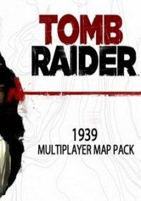 Tomb Raider: 1939 Map Pack – фото обложки игры