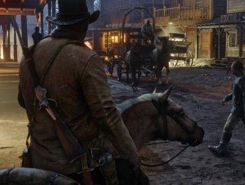 Red Dead Redemption 2 и реальность: как на самом деле жили на Диком Западе