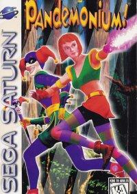 Pandemonium! – фото обложки игры