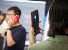 Технология Oppo MeshTalk обещает защищенные звонки и обмен сообщениями без Wi-Fi или сотовой связи