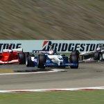 Скриншот F1 2001 – Изображение 15