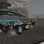 Скриншот F1 2001 – Изображение 16