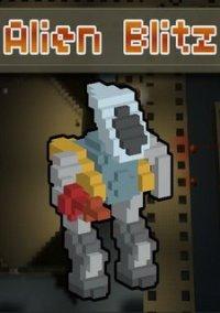 Alien Blitz – фото обложки игры
