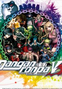 Danganronpa V3: Killing Harmony – фото обложки игры