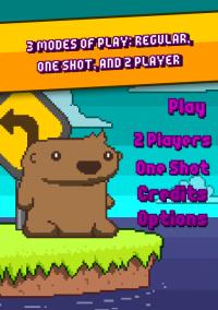 Left Turn Otto – фото обложки игры