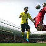Скриншот Pro Evolution Soccer 2010 – Изображение 2