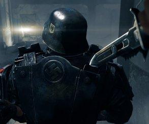 Wolfenstein: The New Order. Новые скриншоты