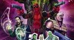 Лучшие обложки комиксов Marvel и DC 2017 года. - Изображение 93