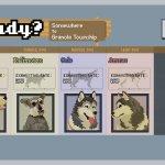 Скриншот Dog Sled Saga – Изображение 1