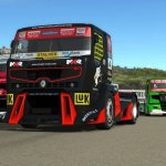 Скриншот Truck Racing by Renault Trucks – Изображение 15
