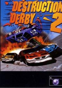 Destruction Derby 2 – фото обложки игры