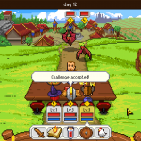 Скриншот Knights of Pen & Paper – Изображение 11