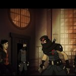 Скриншот Mark of the Ninja – Изображение 7