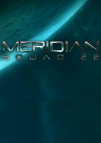 Meridian: Squad 22 – фото обложки игры