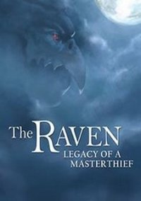 The Raven: Legacy of a Master Thief – фото обложки игры