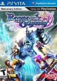 Ragnarok Odyssey Mercenary Edition
