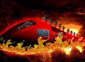 Текстовая трансляция сBlizzCon 2019