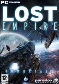 Lost Empire – фото обложки игры