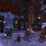 Скриншот World of Warcraft: Warlords of Draenor – Изображение 13