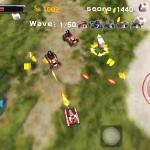 Скриншот Tank World War 3D – Изображение 1