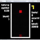 Скриншот «Тетрис» – Изображение 5