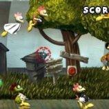 Скриншот Crazy Chicken: Director's Cut 3D – Изображение 6