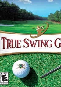 True Swing Golf – фото обложки игры