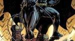 50+ обложек юбилейного выпуска освадьбе Бэтмена иЖенщины-кошки. Налюбой вкус!. - Изображение 3