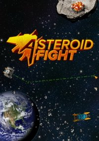 Asteroid Fight – фото обложки игры
